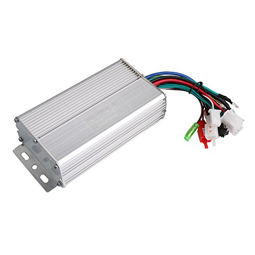 Price comparison product image Electric Bike Scooters Brushless Motor Controller 36v 500w