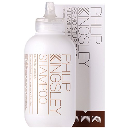 Conditioner Remoisturizing (Philip Kingsley Re-Moisturizing Shampoo 250ml)