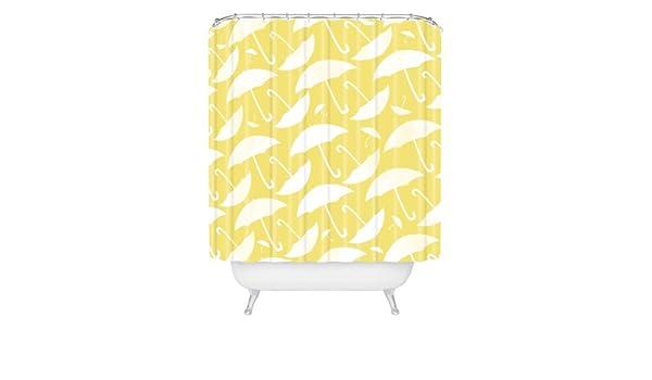DENY Designs Allyson Johnson Paraguas Cortina de Ducha: Amazon.es: Hogar