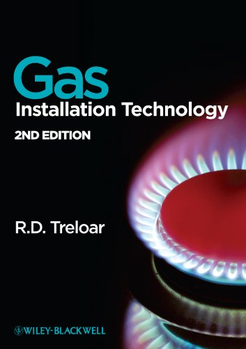 BEST! Gas Installation Technology [W.O.R.D]