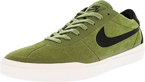 Nike SB Bruin Hyperfeel Mens Trainers 831756 Sneakers Shoes Palm Green/ Black-white sale new BhEV2lh7