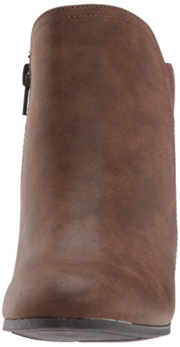 Women's Ankle Fergalicious Brown Panther Bootie wTHHvdq