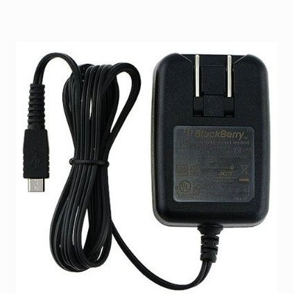 - Blackberry RIM OEM Micro USB AC Power Adapter Home Charger for Blackberry Torch 9850, Torch 9860, Curve 9315, Curve 9350, Curve 9360, Bold 9930, Bold 9900 4G, Q10, Z30, Z10 (All Carriers)