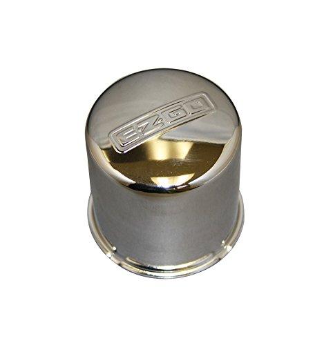 EZGO Wheel Center Cap with Logo