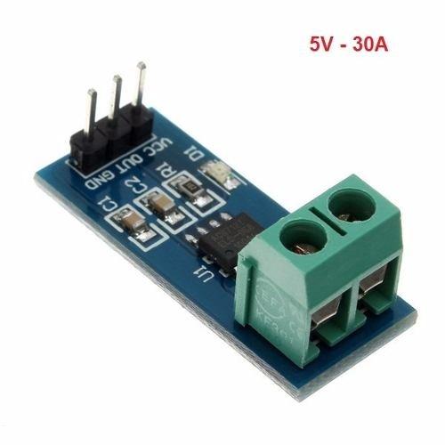 30a Acs712 Sensor Corrente Modulo