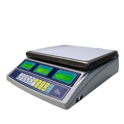 30 Kg/1g BPSF30/1 Precio – Báscula carga de Mercado