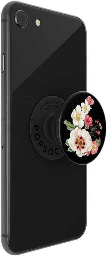 Devereaux PopSockets PopGrip Expanding Stand and Grip with Swappable Top
