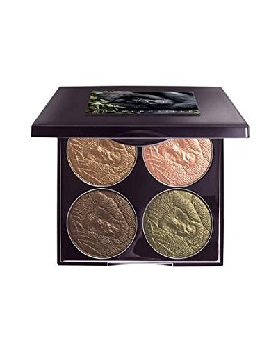 Chantecalle New! Save the Forest Eye Palette -Limited Edition by Chantecalle