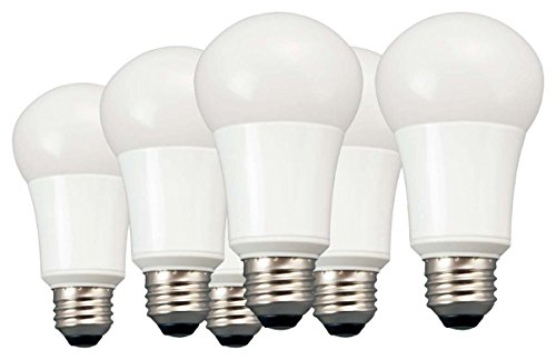 tcp-la927knd6-60-watt-equivalent-non-dimmable-a19-led-light-bulbs-soft-white-6-pack