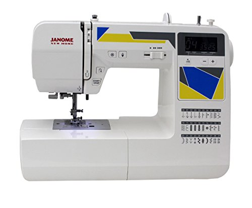janome 30 stitch sewing machine - 1