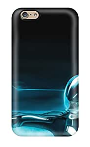 Brand New 6 Defender Case For Iphone (tron Legacy)
