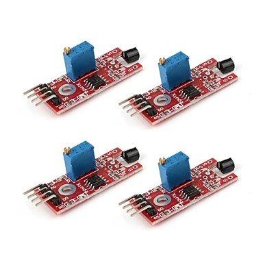 CMGY01 DIY Sensor táctil con carcasa para proyector (para ...