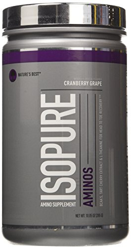 grape isopure - 2