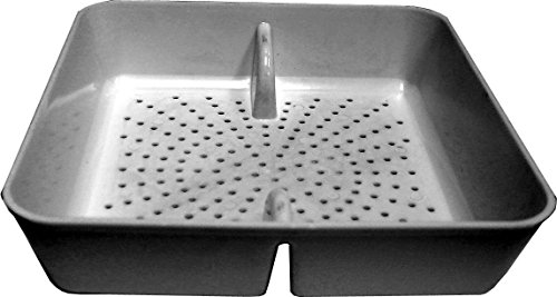 Compartment Sink Drain Basket - 2