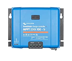 Victron SmartSolar MPPT 250/100 - Tr Solar Charge Controller 250V 100A with Bluetooth