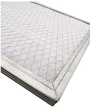 Electrostatic Washable Permanent Air Furnace Filter 16x25x1 Lifetime Air Filter Never Buy a New Filter