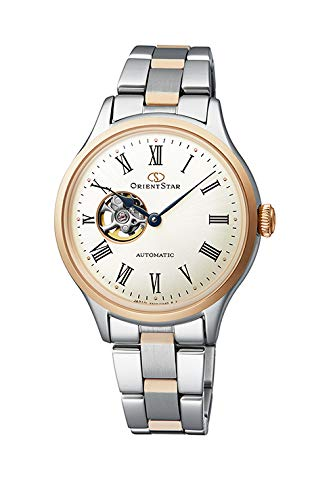 Reloj Orient Automático Mujer RE-ND0001S00B  Amazon.es  Relojes 5dc50b961852