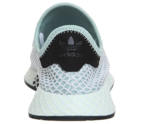Black GREEN Adidas CORE Green W PALE Women ASH Green ASH BLUE Runner Deerupt vrqR1zv