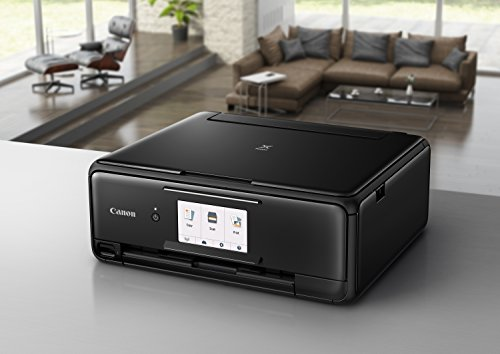 313336472e27 Canon TS8120 Wireless All-In-One Printer with Scanner and Copier: Mobile and