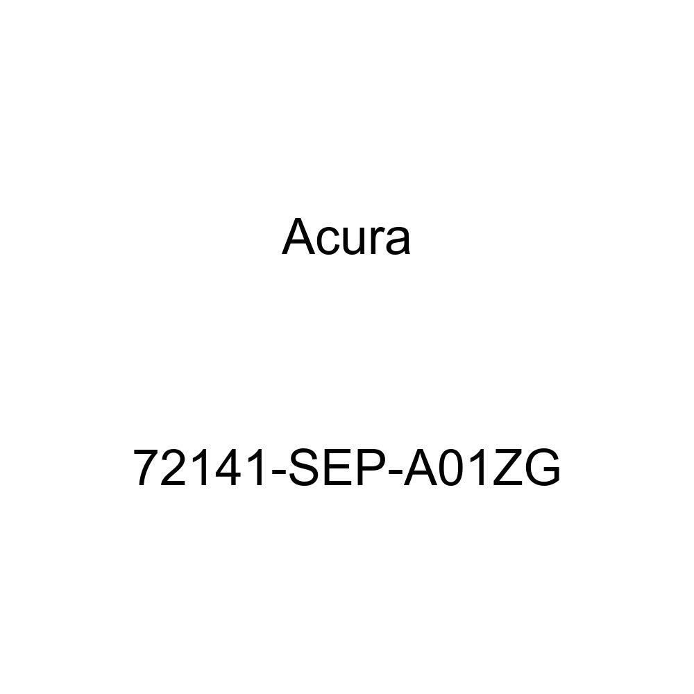 Acura 72141-SEP-A01ZG Outside Door Handle