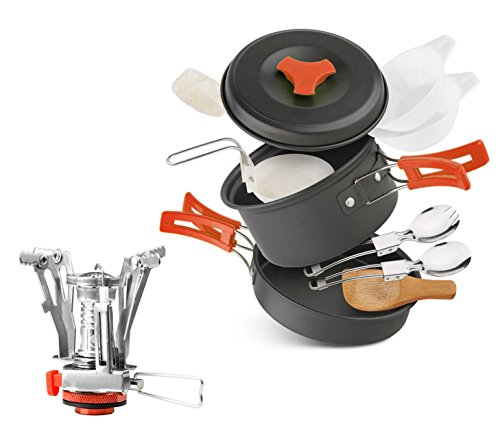 camping cook gear - 5