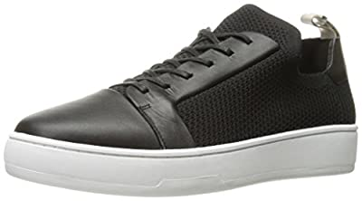 Calvin Klein Men's Nibbs Lace Up Fashion Sneaker