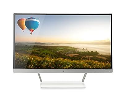 HP Pavilion 21.5-Inch IPS LED-Lit Monitor