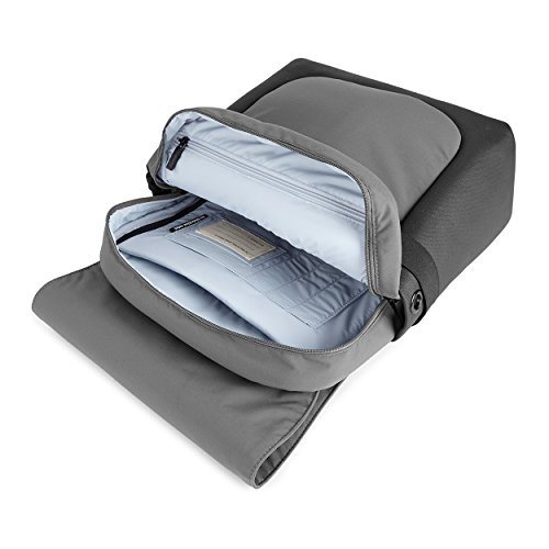 Daypack Grey Casual Moleskine 854887 Moleskine Casual Slate Grey tWqRwxFqP8
