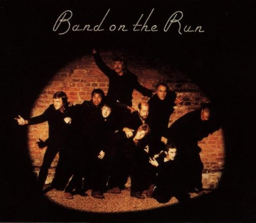 Band on the Run (24k Gold DCC remastered)