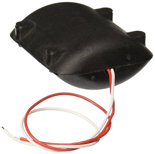 Price comparison product image Black Shell DC 12V 6200RPM Vibration Motor for Massage Cushion