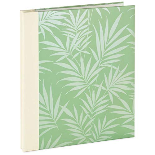 (HMK Palm Leaves Photo Album)