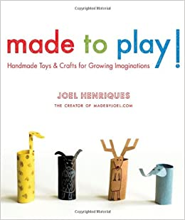;ZIP; Made To Play!: Handmade Toys And Crafts For Growing Imaginations. Cookies meget created musicos rodean skilled Grandson