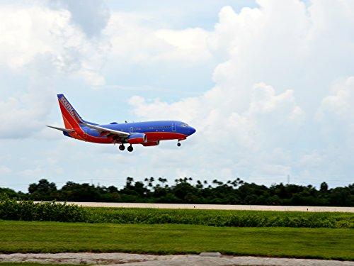 Tampa Poster Airport Poster Airplane Poster Tampa Airport ()