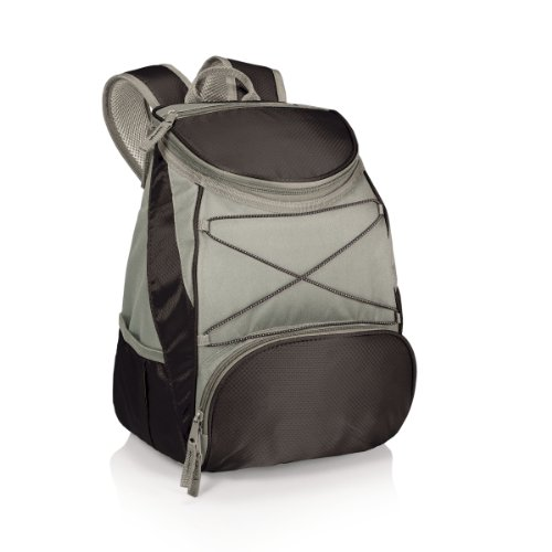 - ONIVA - a Picnic Time Brand PTX Insulated Backpack Cooler, Black