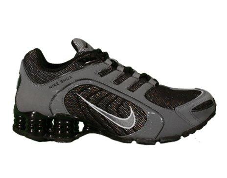 cheap for discount f5909 5f00e Nike WMNS Shox Navina 356918-001-8
