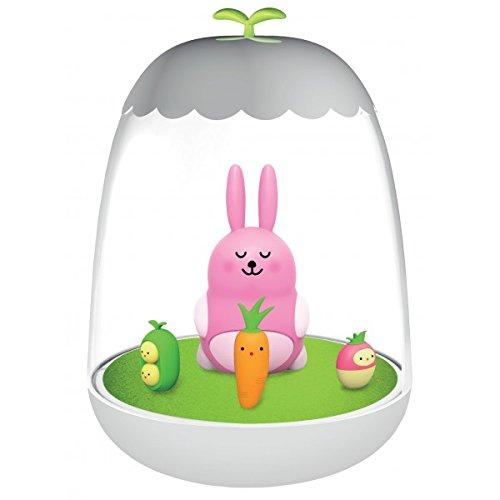 Petit Akio lapin–lampe, unisexe Petit Akio lapin-lampe