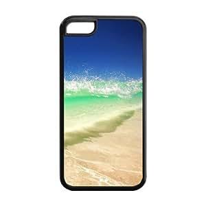 TYHde Beach Iphone 6 4.7 Case, Customize Beach Case for Iphone 6 4.7 ending