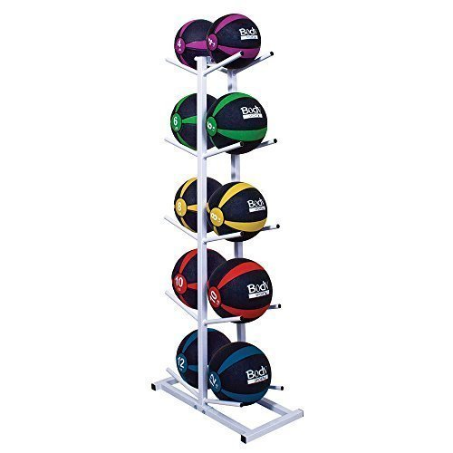 Ball Dynamics MedBall Rack by Ball Dynamics