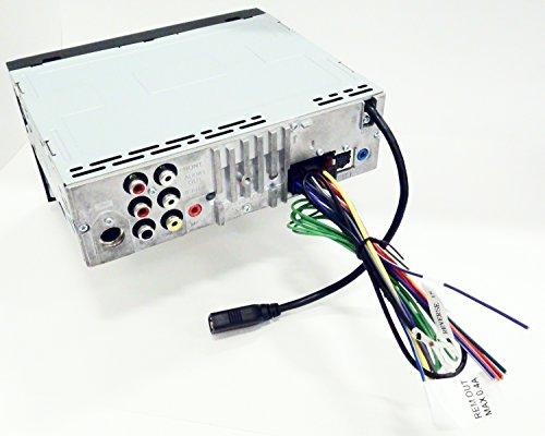 sony xav ax100 6 4 media receiver with bluetooth 11street malaysia car cameras dvr. Black Bedroom Furniture Sets. Home Design Ideas