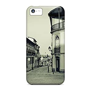 Hot IDX3602DFPD Braganca Portugal Cases Covers Compatible With Iphone 5c