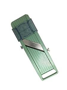Vegetable Slicer Green (Old Version)
