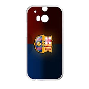 Happy Spanish Primera Division Hight Quality Protective Case for HTC M8