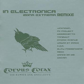 In Electronica : Corvus Corax: Amazon.es: Música