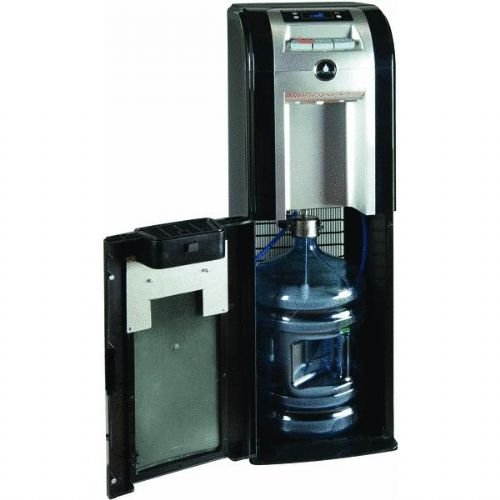 Oasis MIR311D-3 Mirage Tri-Temp Bottle Cooler with Dual-Dispense by Oasis