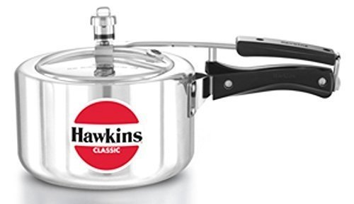 Hawkins Classic CL3W 3-litre New Improved Aluminium Wide Mou