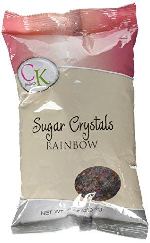 (CK Products 78-310Z 1 Crystal Sugar, Multicolor)