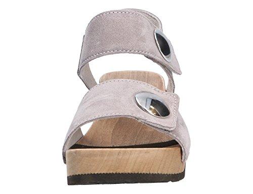 Women's Fashion Women's Softclox Fashion Sandals Sandals Beige Beige Softclox 7xqgBXaUw