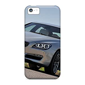 Special Design Back Bmw 6 Series Gran Coupe 2013 Phone Cases Covers For Iphone 5c