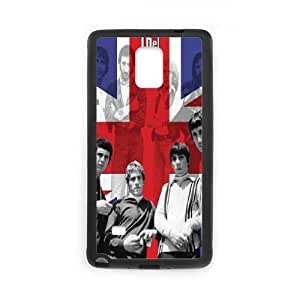 ZK-SXH - The Who Personalized Phone Case for Samsung Galaxy Note 4,The Who Customized Cell Phone Case