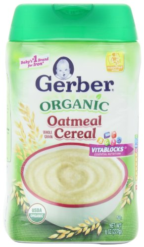 gerber-organic-single-grain-oatmeal-baby-cereal-8-ounce-pack-of-6